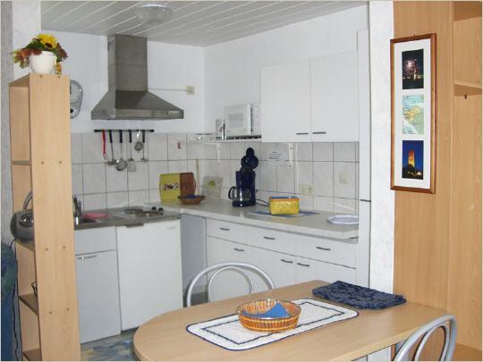 ferienwohnanlage cafe zur heide auf borkum unsere wohnungen. Black Bedroom Furniture Sets. Home Design Ideas